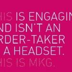 MKG Experiential Marketing Website Thumbnail